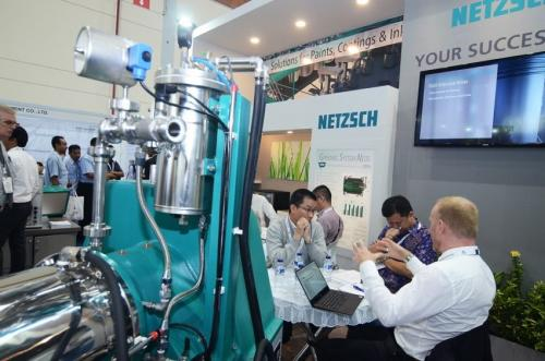 The Asia Pacific Coatings Show 2016